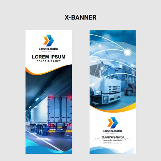 Jasa desain banner bandung